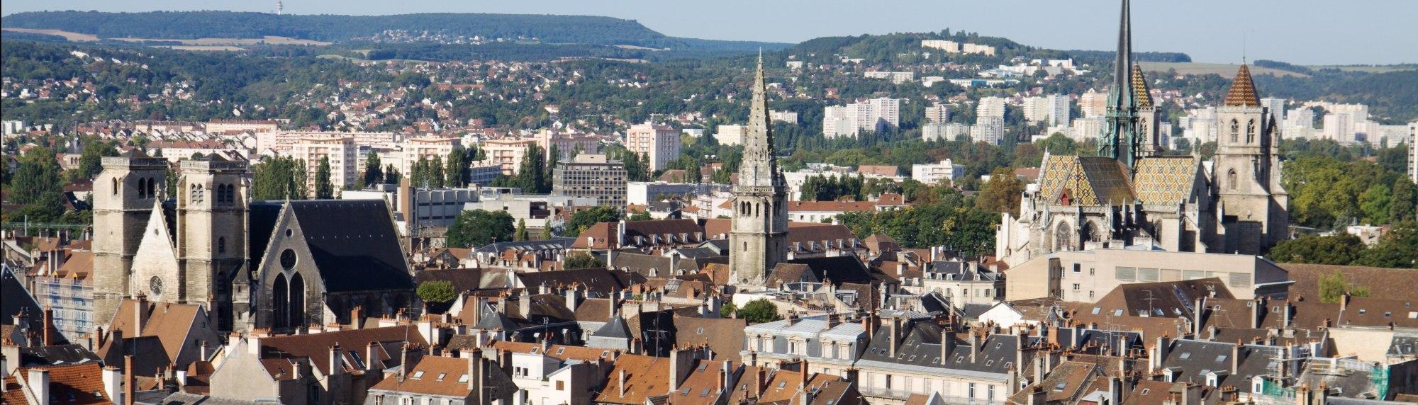 Visuel de Dijon